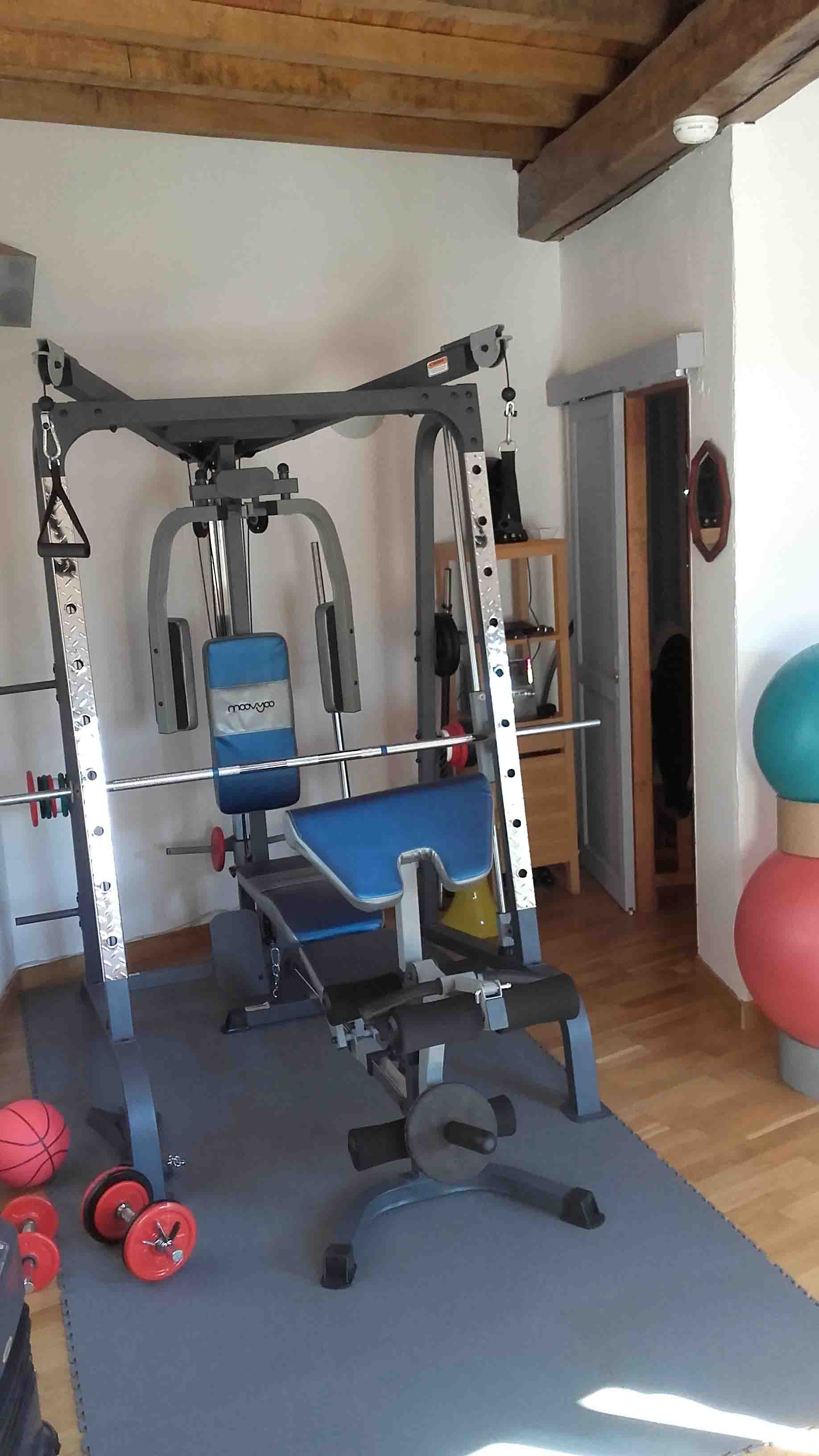 coach sport oise coach sportif et salle priv e. Black Bedroom Furniture Sets. Home Design Ideas